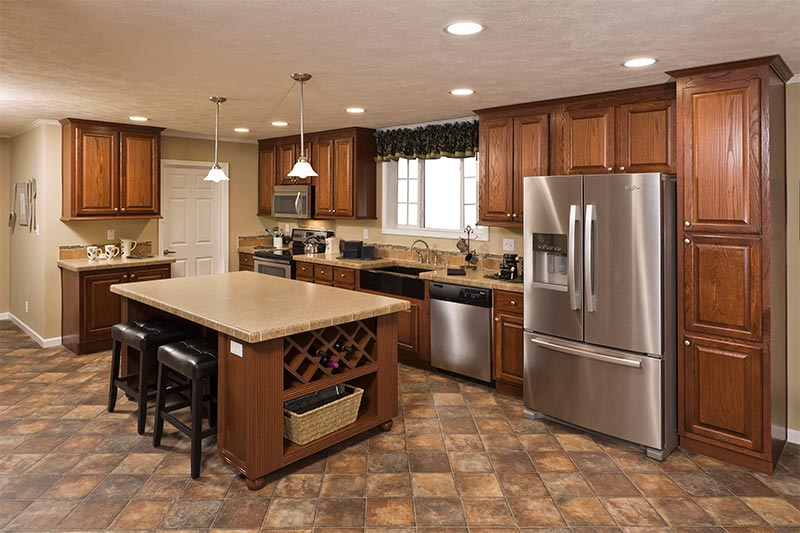 Advantage Kitchen A-95677